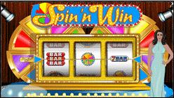 Spin bwin casino - slots i automaty