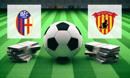 Bologna vs Benevento