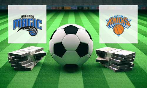 Orlando Magic vs New York Knicks