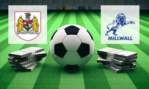 Bristol City vs Millwall