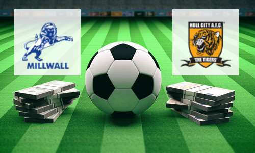 Millwall vs Hull
