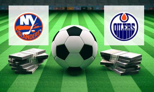 New York Islanders vs Edmonton Oilers
