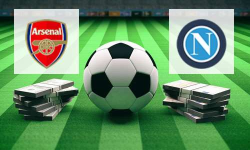 Arsenal vs SSC Napoli
