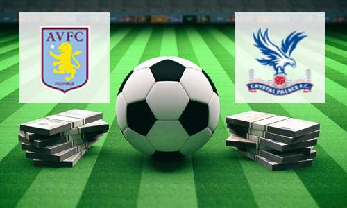 Aston Villa vs Crystal Palace